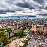 Париж — новый международный финансовый центр?