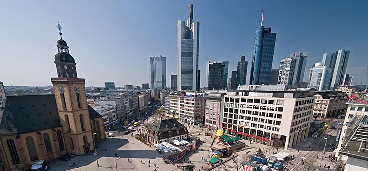 Работа в Германии. Какие специалисты востребованы в этой стране сегодня?