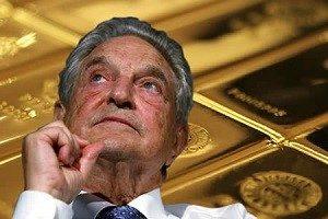Джордж Сорос вынес приговор доллару и скупает золото