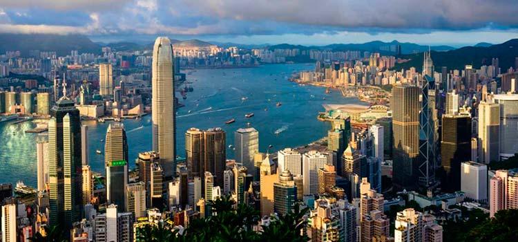 Купить оффшор в Гонконге дистанционно из Киева