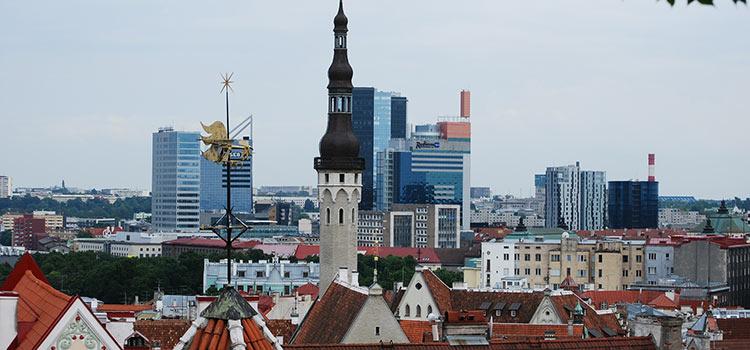 Регистрация компании в Эстонии + счет в Великобритании для крипто и EUR – от 6999 EUR