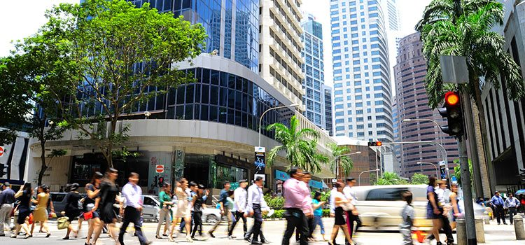 Регистрация юридического лица в СингапуреРегистрация юридического лица в Сингапуре