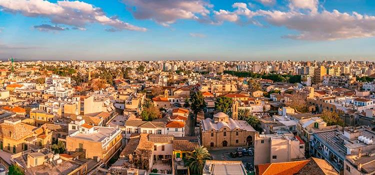 начиная бизнес на Кипре