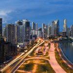 Компания в Панаме со счётом в Global Bank, Панама — 7393 USD