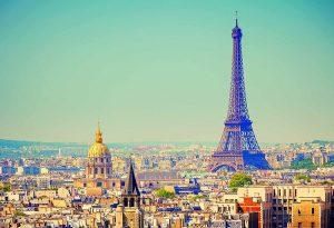 Париж как финансовый центр