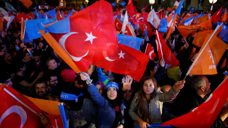Министерство образования Турции
