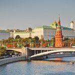 Россия ратифицировала договор с Гонконгом об избежании двойного налогообложения