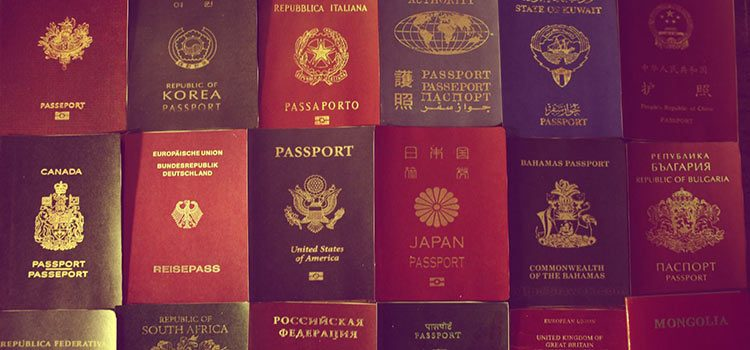 Как оценить второй паспорт за деньги