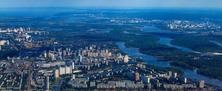 Киев 3