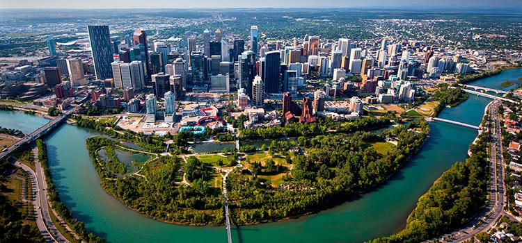 Канада - лучшая страна для ведения бизнеса