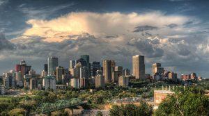 Скандал на рынке недвижимости Канады