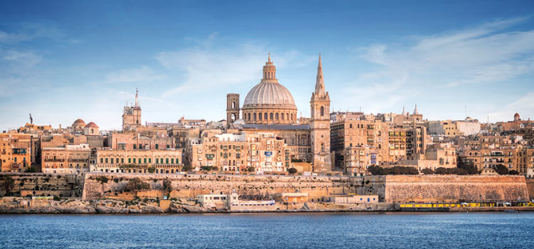 Citizenship-malta