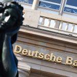 Deutsche Bank планирует прекратить долларовые перечисления через некоторые латвийские банки. Это кризис латвийского нерезидентского банкинга или в DB?