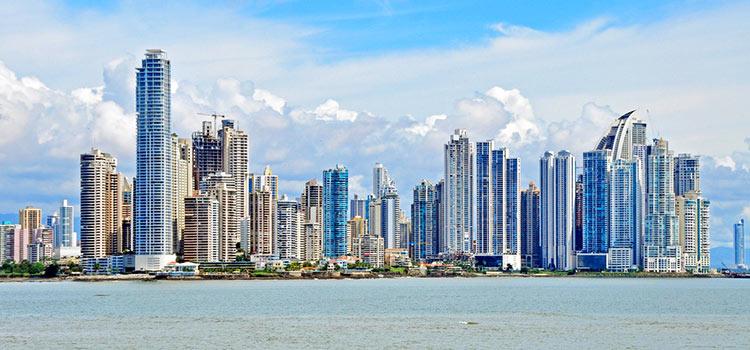 Панамская компания
