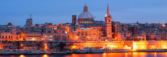 неограниченное резидентство Мальты
