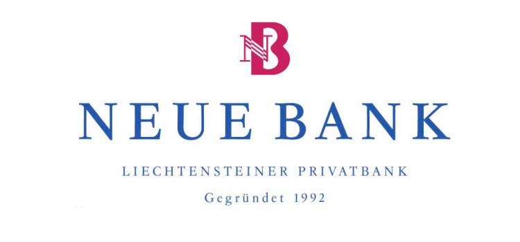 Открытие счета в Neue Bank AG