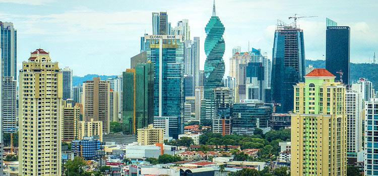 Открытие личного счета в удаленном режиме в Creditcorp Bank, Панама — 1999 EUR