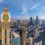 Иммиграция в Дубай растет — Банк HSBC Middle East переехал в Международный финансовый центр Дубая (DIFC)