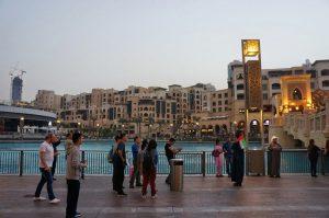 иммигранты в ОАЭ