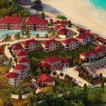 Стильный и просторный курорт Silver Beach Resort & Spa – быстрый путь ко второму гражданству Доминики за инвестиции