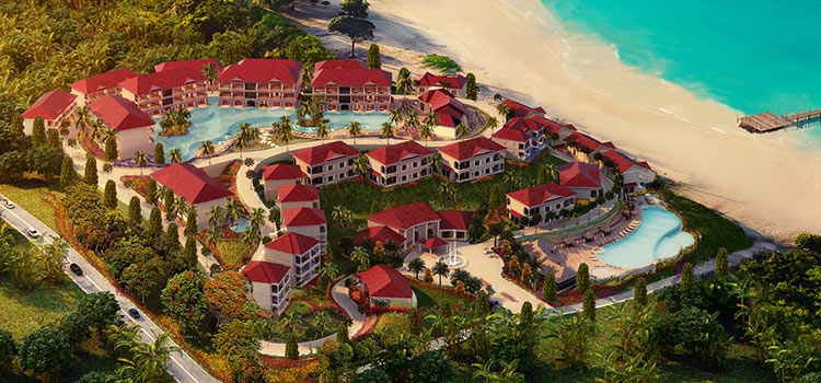 Silver-Beach-Resort