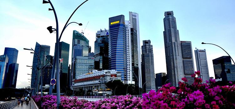 Оффшор Сингапур – идеальная юрисдикция для стартапа