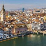 Швейцария не откроет информацию о счетах граждан Украины