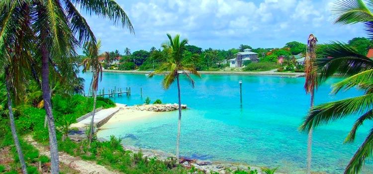 Открыть оффшор на Багамских островах