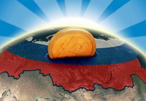 Экономика России в центре шторма