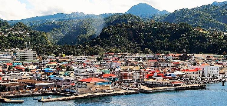 Гражданство за инвестиции Доминики 2020 — варианты получения второго паспорта