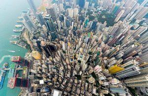 личная фирма в Гонконге