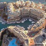 Гражданство Мальты за инвестиции (MIIP) —требует вложений начиная от 718000  EUR