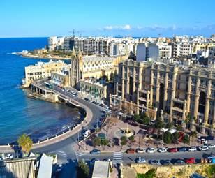 мальтийский налоговый резидент