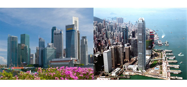 Сингапур и Гонконг – страны с наиболее эффективными системами здравоохранения по итогам 2015 года