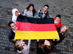заочное обучение в Германии