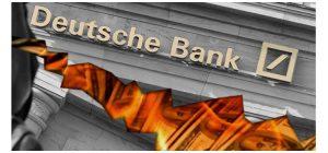 Повлияет ли штраф в $14 миллиардов Deutsche Bank AG