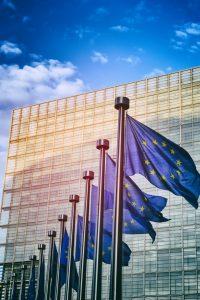 Европейского Союза и новый список Бразилии