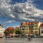 Как переехать на ПМЖ в Германию из Киева?