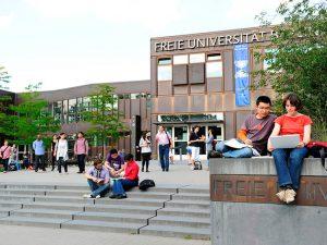 ВУЗы Германии и их необычные факультеты