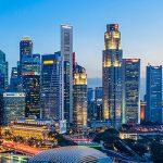 Учреждение компании в Сингапуре со счетом в Люксембурге в Novo Banco – 7958  EUR