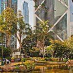Является ли Гонконг оффшором или нет?  Мидшор!