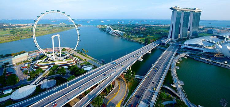 Singapore-midshor