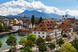 Работа в Швейцарии