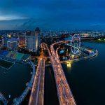 Готовая сингапурская компания с банковским счетом в Сингапуре – от 10360  USD