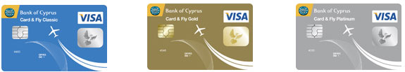 Card & Fly Credit Visa