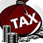 Обмен налоговой информацией и траст