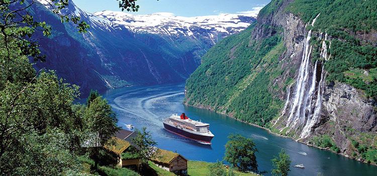 ВНЖ в Норвегии