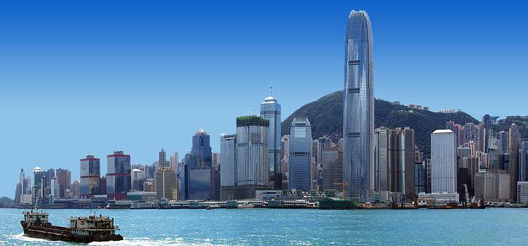 цена регистрации компании в Гонконге
