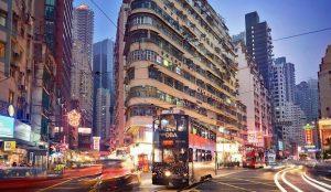honkong-street