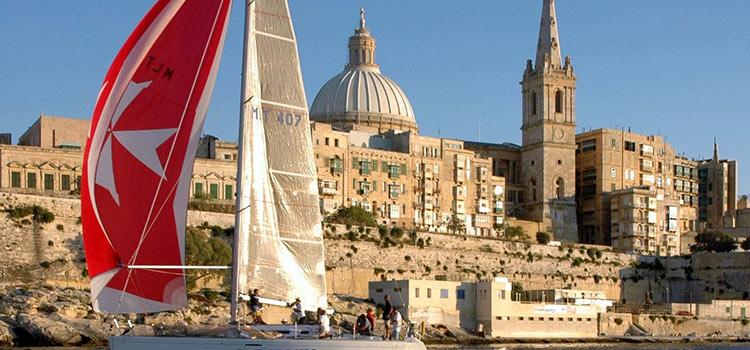 глобальную программу резидентства Мальты